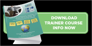 train the trainer course brochure