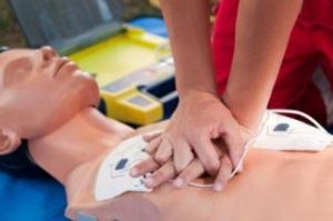 AED Trainer Courses