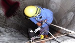 Confined Space Instructor Course