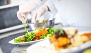 food safety instructor course
