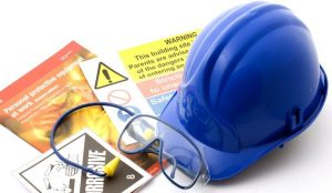 health and safety instructor course