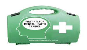 mental health first aid instructor course