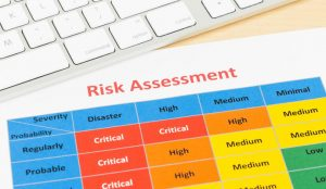 Risk Assessment instructor course