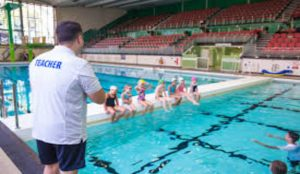STA swimming instructor course